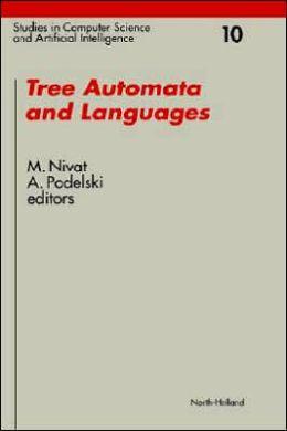 Tree Automata and Languages