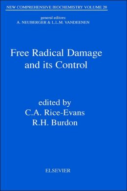 Free Radical Damage and its Control