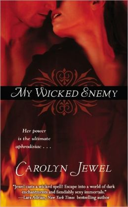 My Wicked Enemy (My Immortal Series #1)