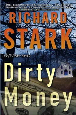 Dirty Money (Parker Series #24)