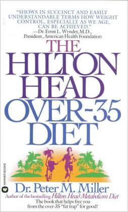 Hilton Head over-35 Diet