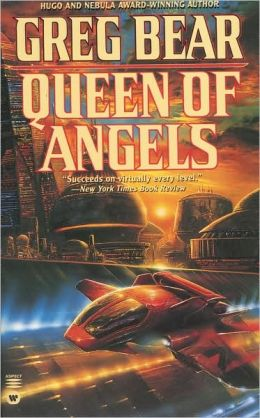 Queen of Angels (Queen of Angels Series #1)