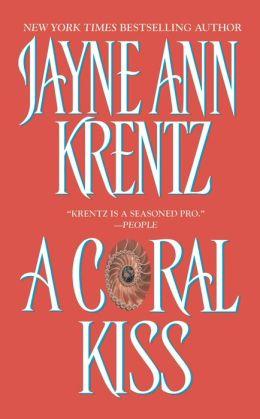 A Coral Kiss