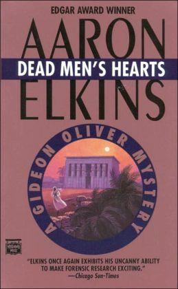 Dead Men's Hearts (Gideon Oliver Series #8)
