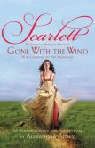 Book Cover Image. Title: Scarlett:  The Sequel to Margaret Mitchell's Gone with the Wind, Author: Alexandra Ripley