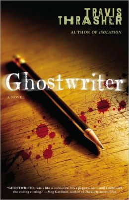Ghostwriter