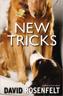 New Tricks (Andy Carpenter Series #7)