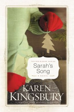 Sarah's Song (Red Gloves Series)