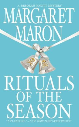 Rituals of the Season (Deborah Knott Series #11)