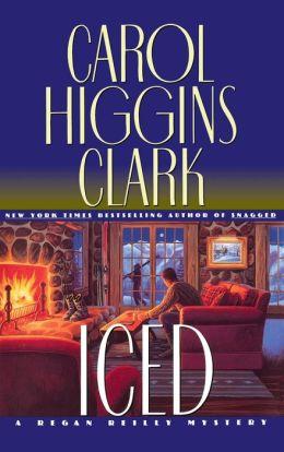 Iced (Regan Reilly Series #3)
