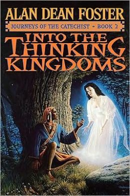 Into the Thinking Kingdoms (Journeys of the Catechist #2)