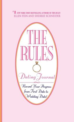 The Rules: Dating Journal