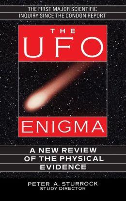Ufo Enigma, The