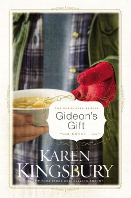 Gideon's Gift (Red Gloves Series)
