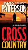 Book Cover Image. Title: Cross Country (Alex Cross Series #14), Author: James Patterson