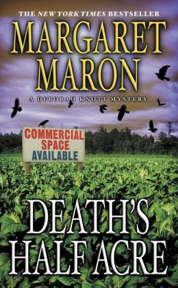 Death's Half Acre (Deborah Knott Series #14)