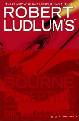 Robert Ludlum's The Bourne Deception (Bourne Series #7)