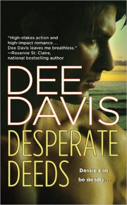 Desperate Deeds (A-Tac Series #3)