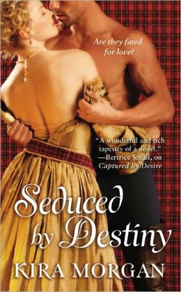 Seduced by Destiny
