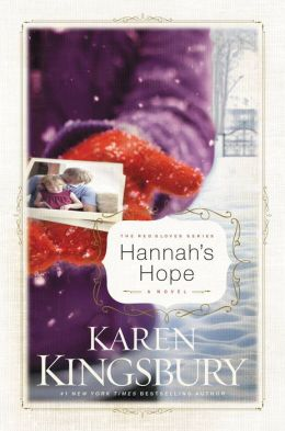 Hannah's Hope (Red Gloves Series)