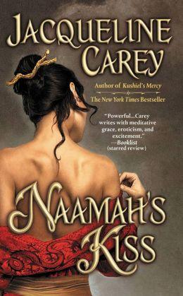 Naamah's Kiss (Kushiel's Legacy Series #7)