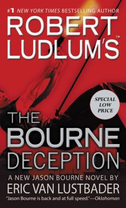 Robert Ludlum's The Bourne Deception (Bourne Series #7)