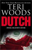 Book Cover Image. Title: Dutch, Author: Teri Woods
