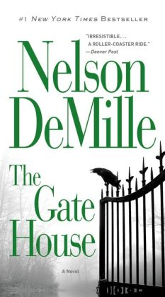 The Gate House (John Sutter Series #2)