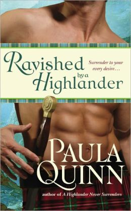 Ravished by a Highlander (Children of the Mist Series #1)