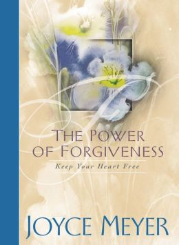 Power of Forgiveness: Keep Your Heart Free