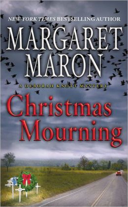 Christmas Mourning (Deborah Knott Series #16)