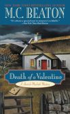 Death of a Valentine (Hamish Macbeth Series #25)