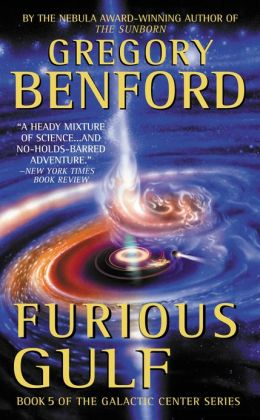 Furious Gulf (Galactic Center Series #5)