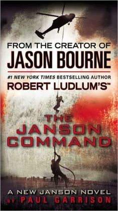 Robert Ludlum's The Janson Command