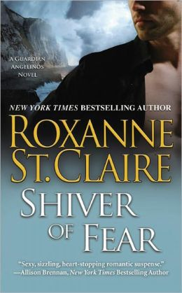 Shiver of Fear (Guardian Angelinos Series #2)