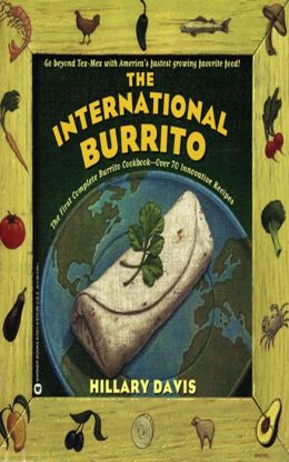 Internationl Burrito