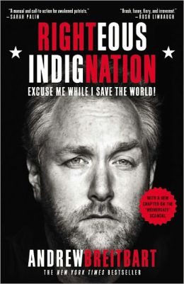 Righteous Indignation: Excuse Me While I Save the World!