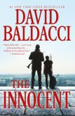 Book Cover Image. Title: The Innocent (Will Robie Series #1), Author: David Baldacci
