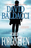 Book Cover Image. Title: The Forgotten (John Puller Series #2), Author: David Baldacci