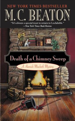 Death of a Chimney Sweep (Hamish Macbeth Series #26)