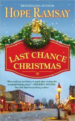 Last Chance Christmas