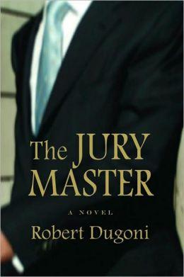 The Jury Master (David Sloane Series #1)