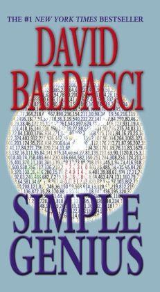 Simple Genius (Sean King and Michelle Maxwell Series #3)