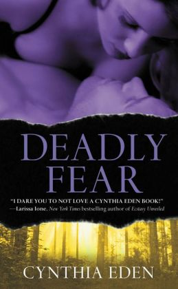 Deadly Fear (Deadly Series #1)