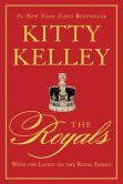 Book Cover Image. Title: The Royals, Author: Kitty Kelley