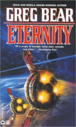 Eternity (Eon Series #3)