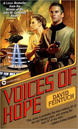Voices of Hope (Seafort Saga Series #5)