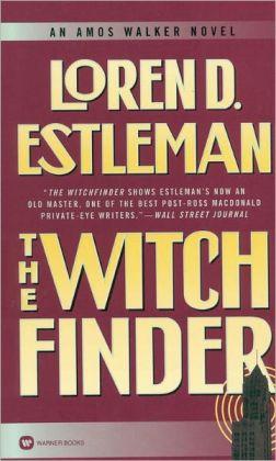 The Witchfinder (Amos Walker Series #12)