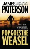 Book Cover Image. Title: Pop Goes the Weasel (Alex Cross Series #5), Author: James Patterson