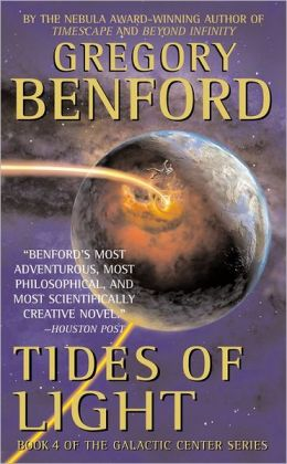Tides of Light (Galactic Center Series #4)